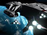 Photo Battlestar Galactica 14647 : battlestar-galactica