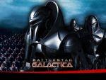 Battlestar Galactica serie de                   Edwige96 provenant de Battlestar Galactica