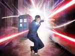 Photo Doctor Who 15908 : Doctor Who