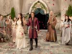 Legend Of The Seeker serie de                   Abby34 provenant de Legend Of The Seeker
