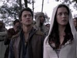 Legend Of The Seeker serie de                   Calixa61 provenant de Legend Of The Seeker