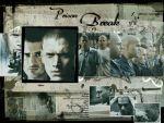 Prison Break serie de                   Danicka9 provenant de Prison Break