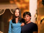 Smallville serie de                   Janis41 provenant de Smallville
