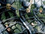 Photo Stargate SG-1 30750 : stargate-sg-1