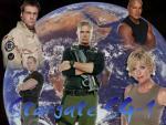 Photo Stargate SG-1 30775 : stargate-sg-1