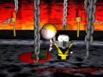 South Park serie de                   Calypso56 provenant de South Park